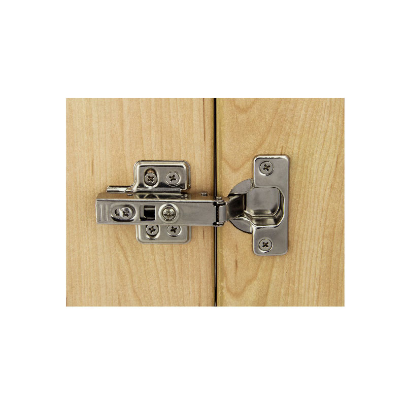 Furniture fittings clip on buffering 35mm concealed cabinet door hinges