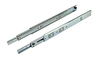 Ball Bearing Fully Extend heavy duty drawer runners 700mm rockler drawer slides